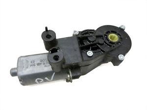 servomoteur pour Électrique Réglage du siège DR AV Mercedes W212 E200 09-13