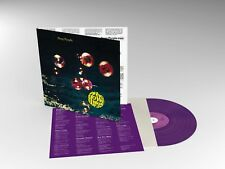 Deep Purple - Who Do We Think We Are - New Purple Vinyl LP