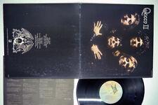 QUEEN 2 ELEKTRA P-8456E Japan VINYL LP