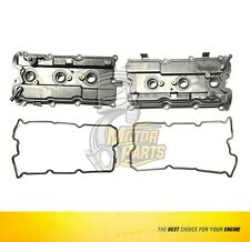 (LEFT & RIGHT) Valve Cover Gasket For Nissan Quest Murano Altima 3.5L