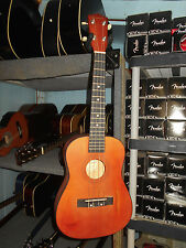 Savannah SU-200 Baritone Ukulele Uke with Carrying Bag