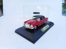 FALLER Memory Cars 4332 - Mercedes-Benz 280 SE 3,5 Cabrio - W111 - 1:43 E35