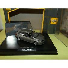 RENAULT CLIO III Phase 1 ESTATE Gris Cassiopée NOREV 1:43