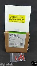 Vent axia Lo-Carbono centra dmev higrostato temporizador Pullcord Extractor Ventilador 443045A