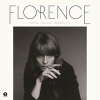 Florence + The Machine - How Big, How Blue, How Beautiful [CD]