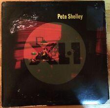 XL1 by Pete Shelley (Vinyl PROMO)