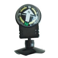 Kompass Kugelkompass Compass Autokompass Boot KFZ Navigation Saugnapf E5Q4