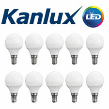 Ampoules pour la maison E14 X10 LED