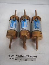 Littelfuse Indicator Flnr 225 Id Fuse Pack Of 3