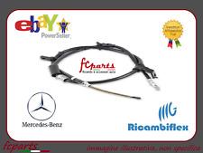 CAVO  FRENO MERCEDES-BENZ 190 (RICAMBIFLEX-1080430)