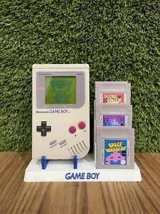 Gameboy Original (DMG) Single Display Stand