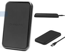 Mophie Charge Force QI Wireless Charging Base for Apple iPhone 8/X/XR