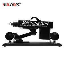 Female Sex Machine Pumping Gun Attachments Automatic for Women