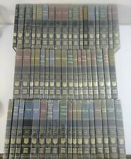 New Sealed 1952 Britannica Great Books of the Western World Complete Set 1-54