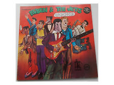 The Mothers Of Invention - Cruising With Ruben & The Jets - LP FOC UK