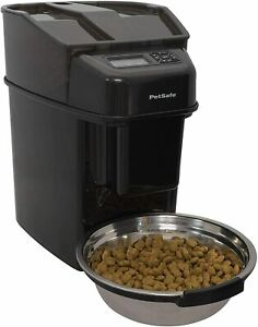PetSafe Healthy Pet Simply Feed Automatic Dog and Cat Feeder 24 Cups (Warranty)