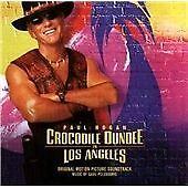 Basil Poledouris: Crocodile Dundee in Los Angeles (Original Soundtrack, 2001) CD