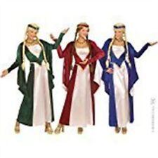 Costumi e travestimenti velluto Widmann per carnevale e teatro taglia L