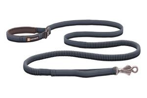 Ruffwear Roamer Dog Leash Lead 40355/035 Granite Grey 2021 model NEW