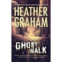 Ghost Walk, Graham, Heather, Good Book