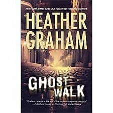 Ghost Walk by Heather Graham (2011, Paperback)