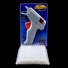 Hot Glue Gun With 40 Free Glue Sticks Refill Hot Melt Arts Crafts DIY