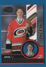 ERIC STAAL Rookie Card RC |  2003-04 Pacific Invincible Retail #105