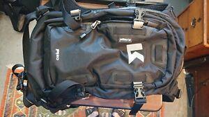 Kriega R20 Motorcycle Motorbike Backpack 20L Rucksack