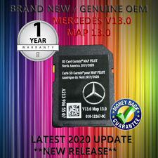 2020 Mercedes-Benz SD Card GPS Navigation GLC E C-class Garmin Map A2139065507