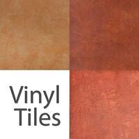 2Sq Meter - Any Size Quality Vinyl Flooring Tiles Non Slip Kitchen Bathroom Lino