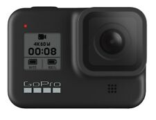 GoPro Hero 8 Black Actionkamera (CHDHX-801-RW)