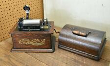Antique 1903 Edison Standard Phonograph Model C
