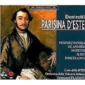 Gaetano Donizetti - Donizetti: Parisina D' Este (2000)
