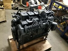 Brand New Cummins 6BT-5.9  to be fitted into construction Equipment