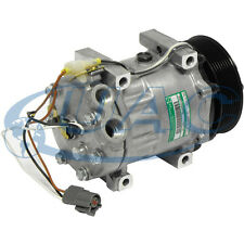 Universal Air Conditioner (UAC) CO 4474C A/C Compressor New 1 Year Warranty