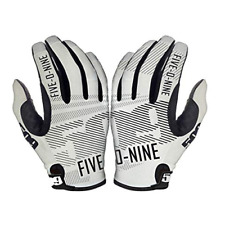NEW 509 Low 5 Gloves - White 3XL