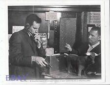 Touch Of Evil Charlton Heston Vintage Photo