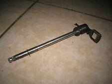 GSX-R 1100 GV73C Schaltwelle Getriebe Schalt Gang hebel Motor gear shift engine