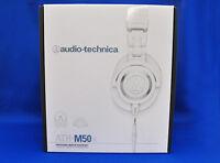 Audio-Technica ATH-M50X Professional Monitor Headphones Japan Version New