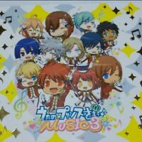 2000 Uta no Prince Sama Limited Edition White Crown PlayStation PS Vita Console