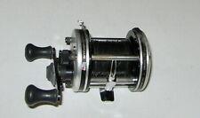 New listing Vintage Ambassadeur 6500C Baitcasting Reel! Abu Garcia - Made in Sweden