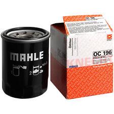 Original MAHLE / KNECHT Ölfilter OC 196 Öl Filter Oil