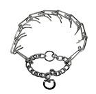 Dog Training Choke Chain Collar Adjustable Metal Steel Prong Pinch 4.0m 16