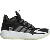 Adidas Men's Pro Boost Mid Basketball Running Training Shoes Sneakers - FW9512+