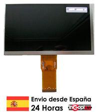 """PANTALLA LCD TABLET 7"""" E231732"""