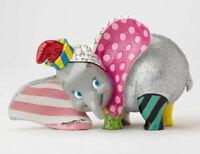 Romero Britto Disney Dumbo the Elephant Pop Art Collectible Figurine 4050482 New