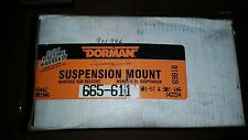 Suspension Strut Mount Front Dorman 665-611