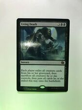 Annihilation NM Mythic Rare CARD ABUGames Living Death FOIL From the Vault