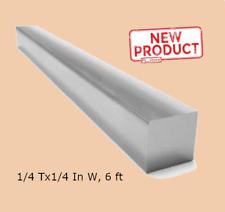 "A36 Steel Square Stock Bar 3//8/"" x 3//8/"" x 12/"" blacksmith lathe milling arts metal"