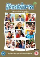 Benidorm - Series 10 [DVD][Region 2]